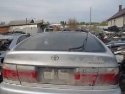 Крышка багажника. Toyota Corolla, AE101, AE101G