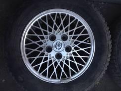 Toyota. x4.5, 5x114.30