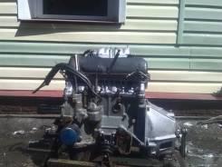 Двигатель в сборе. Лада: 2101, 4x4 2131 Нива, 4x4 Урбан, 2107, 2105 Двигатели: BAZ2101, BAZ2105, BAZ21214