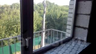 2-комнатная, улица Красина 95. Слобода, агентство, 43 кв.м. Вид из окна днём