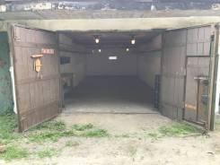 Продам отличный гараж. Советская, р-н Советская, 40 кв.м., электричество