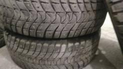Michelin X-Ice North 3. Зимние, шипованные, износ: 20%, 4 шт