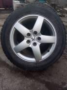 Peugeot. x16, 5x108.00