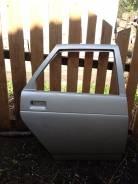 Дверь багажника. Лада 2110 Лада 2112