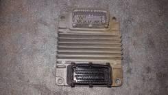 Блок управления двс. Chevrolet Lanos Двигатели: L43, LX6, L13, L44, LV8