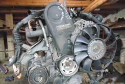 Двигатель в сборе. Audi A4, B5 Двигатель ALZ
