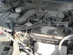 Двигатель в сборе. Mitsubishi Libero, CD5W Двигатель 4G93