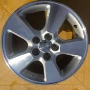 Toyota. 6.0x15, 5x100.00, ET45, ЦО 54,0мм.