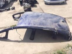 Крыша. Honda Fit, DBAGE6