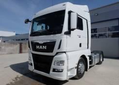 MAN TGX 18.400. , 12 500 куб. см., 44 000 кг. Под заказ