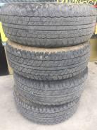 Dunlop Grandtrek AT20. Летние, 50%, 1 шт