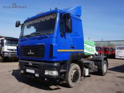 МАЗ 5440В5-8480-031. Продается седельный тягач МАЗ 5440В5, 6 650 куб. см., 10 800 кг.