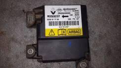 Блок управления airbag. Renault Logan