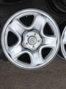 Toyota. 6.5x16, 5x114.30, ЦО 60,1мм.