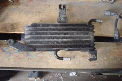 Радиатор масляный. Toyota Land Cruiser Prado, GRJ120, GRJ120W Двигатель 1GRFE