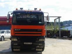 DAF CF 85. Продам 430, 12 600 куб. см., 26 000 кг.