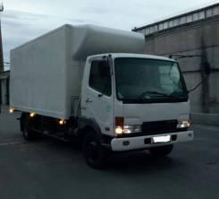 Mitsubishi Fuso. Продается грузовик рефрижератор , 8 201 куб. см., 5 000 кг.