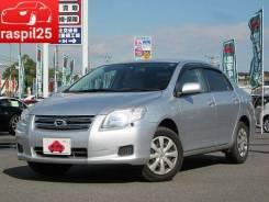 Toyota Corolla Axio. автомат, передний, 1.8, бензин, нет птс. Под заказ