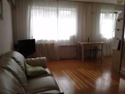 2-комнатная, улица Полетаева 17. Седанка, частное лицо, 47кв.м. Интерьер