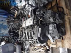Двигатель BVY 2.0B на Seat / Audi / Scoda / VW