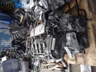 Двигатель в сборе. Volkswagen: Passat, Eos, Jetta, Transporter, Touran, Golf, Golf Plus, Multivan Seat Altea Двигатель BVY