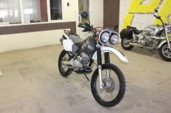 Honda XR 250. 250 куб. см., исправен, птс, без пробега