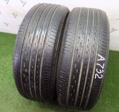 Bridgestone Regno GR-XT. Летние, 2010 год, износ: 20%, 2 шт