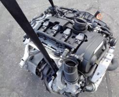 Двигатель BPG BWA BWE 2.0B на Audi / VW