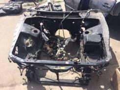 Рамка радиатора. Toyota Mark II, GX90