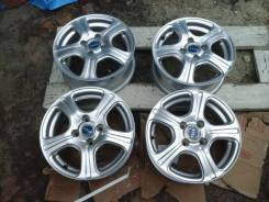 Bridgestone. 5.5x14, 4x100.00, ET45, ЦО 72,0мм.