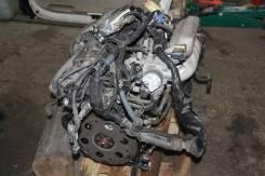 Двигатель в сборе. Toyota Corolla Spacio, AE111N, AE111 Двигатель 4AFE