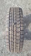 Dunlop Graspic DS3. Зимние, без шипов, износ: 10%, 4 шт
