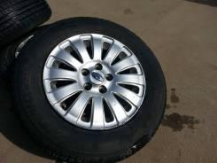 Комплект колес 185/70/R14 Hankook. x14 5x100.00