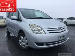 Toyota Corolla Spacio. автомат, передний, 1.5, бензин, б/п, нет птс. Под заказ