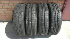 Bridgestone Dueler H/T 684II. Летние, 2013 год, износ: 5%, 4 шт