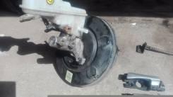 Цилиндр главный тормозной. Hyundai Solaris Kia Rio