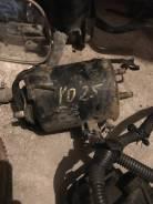 Подушка двигателя. Nissan NP300 Nissan Pathfinder Nissan Murano Двигатель YD25