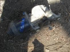 Мотор стеклоочистителя. Nissan Terrano, VBYD21, WBYD21, WHYD21