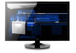 "DNS. 27"" (69 см), технология LED"