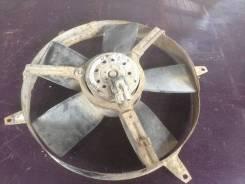 Вентелятор опель омега б
