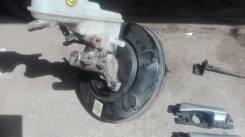 Вакуумный усилитель тормозов. Hyundai Solaris Kia Rio