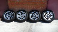 Toyota. x20, 6x139.70, ET15