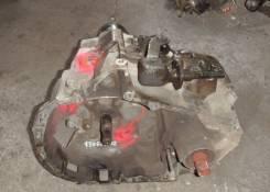 Механическая коробка переключения передач. Renault Megane Renault Scenic Двигатели: K4J, K4M
