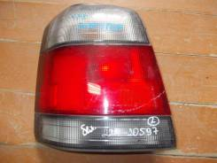 Стоп-сигнал. Subaru Forester, SF5 Двигатели: EJ20J, EJ20G