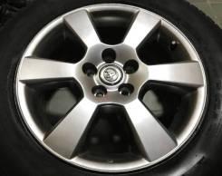 Toyota. 7.0x17, 5x114.30, ET35
