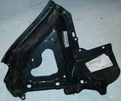 Корпус стоп-сигнала. Nissan Tiida, C11 Двигатели: HR16DE, MR18DE, K9K
