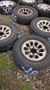 """Продам комплект колес ( 275 Г ). 6.0x15"""" 6x139.70 ET22 ЦО 108,1мм."""