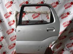 Дверь боковая задняя Suzuki Swift HT51S (L) 00-04г., левая