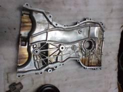 Крышка двигателя.