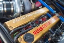 Двигатель в сборе. Toyota Cresta Toyota Mark II Двигатель 1JZGTE